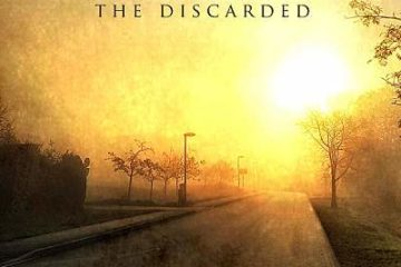 Soliloquium - The Discarded single cover