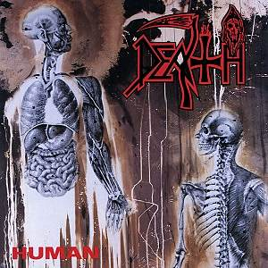 Death - Human - early technical death metal