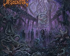 Desolator - Sermon of Apathy - death metal from 2020