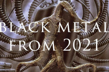 black metal from 2021