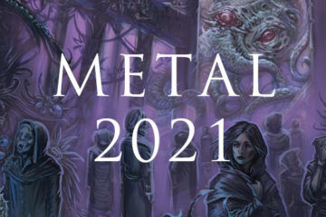 metal from 2021