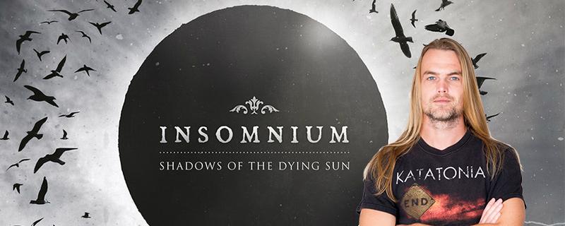 my top 10 best Insomnium songs
