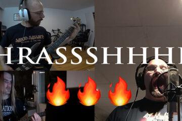 thrash metal 2021