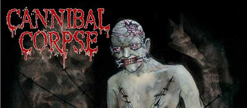 10 best Cannibal Corpse songs - the ultimate list